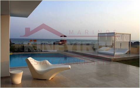 Luxury House in Dhekelia Road, Larnaca