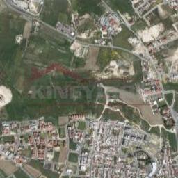 In Cyprus property , plot in Larnaca