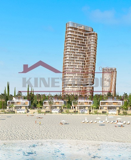 Investment property in Ayia Napa, Cyprus