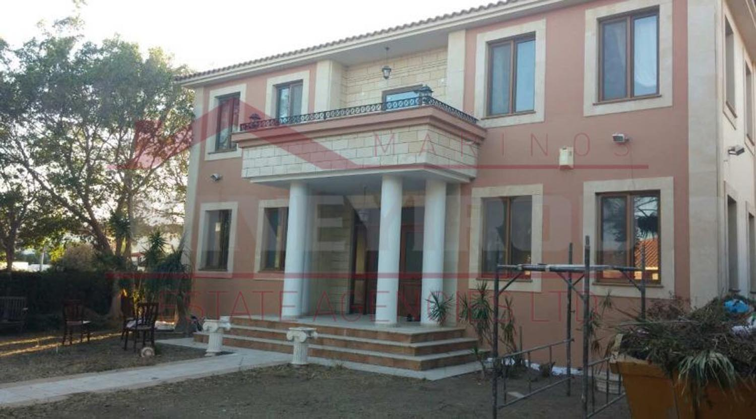 5 bedroom house for sale in Oroklini