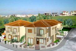 Apartment in Nicosia - properties in Cyprus