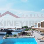 Cyprus Permanent Citizenship-Villa for Sale - properties in Cyprus