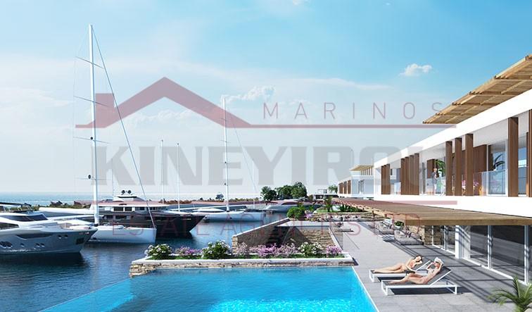 Cyprus Permanent Citizenship-Villa for Sale - Larnaca properties