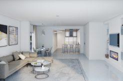 Cyprus Property - Apartment in Paphos - properties in Cyprus