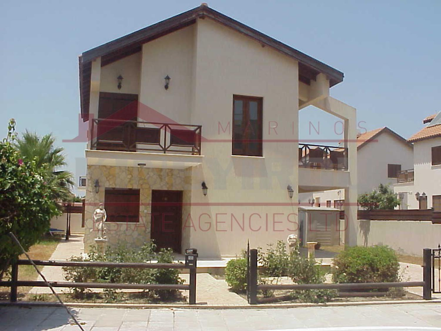 Cyprus Property – house for sale in Larnaca