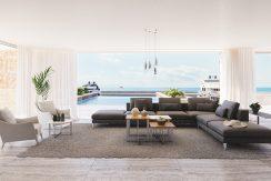 Cyprus property - Villa in Ayia Napa - Larnaca properties