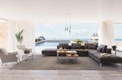 Cyprus property - Villa in Ayia Napa - properties in Cyprus