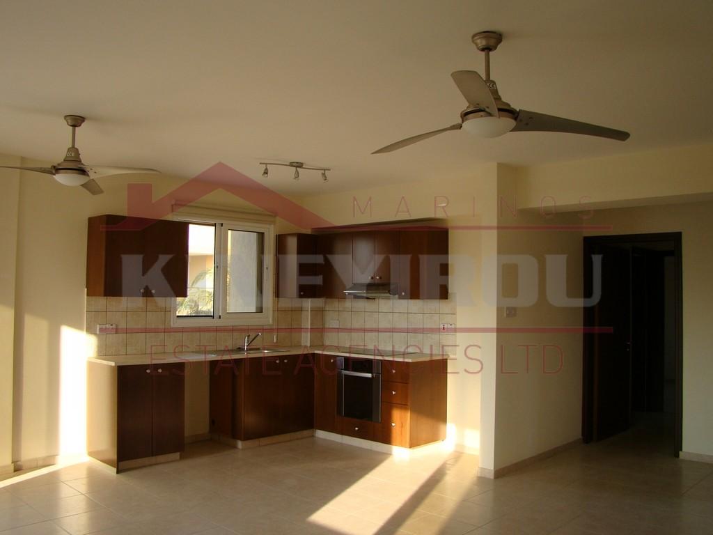 Two bedroom apartment at Livadia, Larnaca