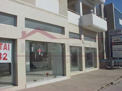 For Rent Bussines in Larnaca - Larnaca properties