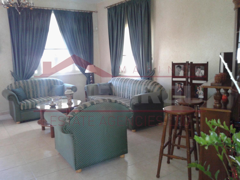 Luxury 4 bedroom house in Aradippou , Larnaca