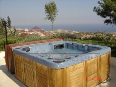 For Rent House in Limassol - Larnaca properties