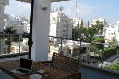 For Sale 3 Bedroom Penthouse in Limassol Ref2208 - properties in Cyprus