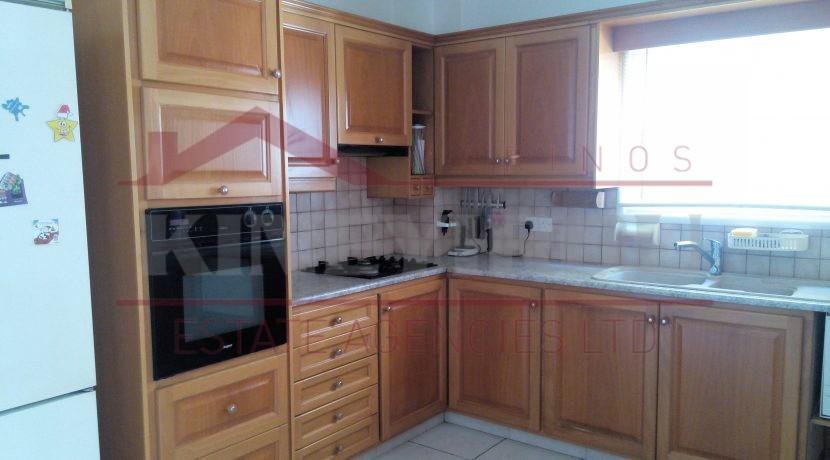 Ammochostos - Larnaca properties