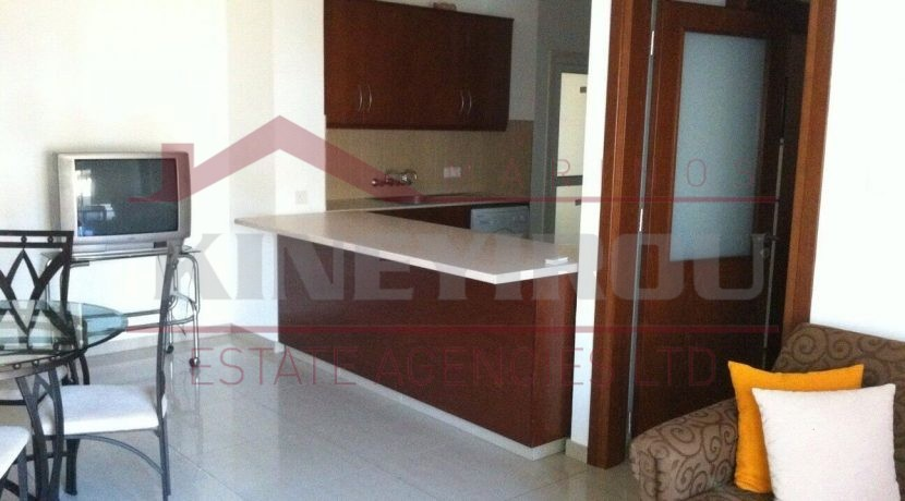 For Sale Apartment at Faneromeni - Drosia