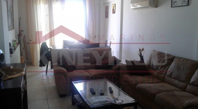 For Sale Apartment in Aradipou Larnaca - Larnaca properties