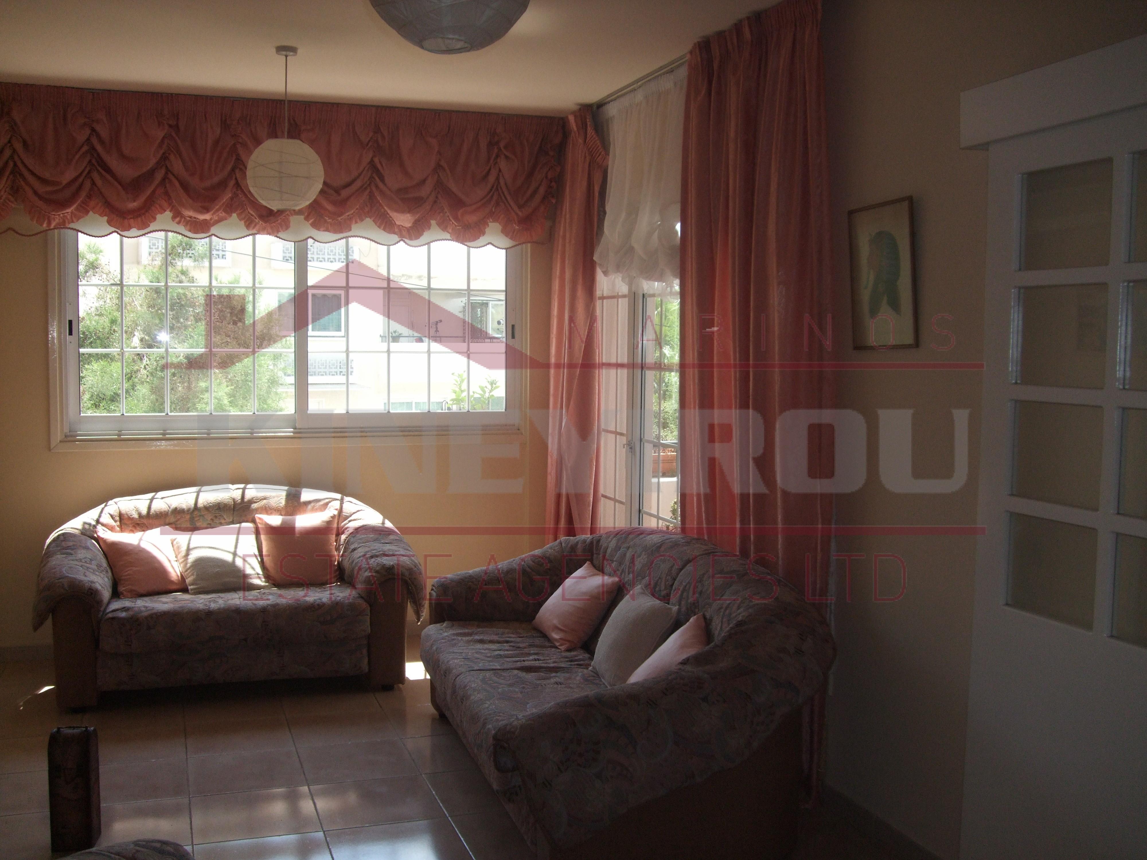 3 bedroom apartment in Drosia , Larnaca