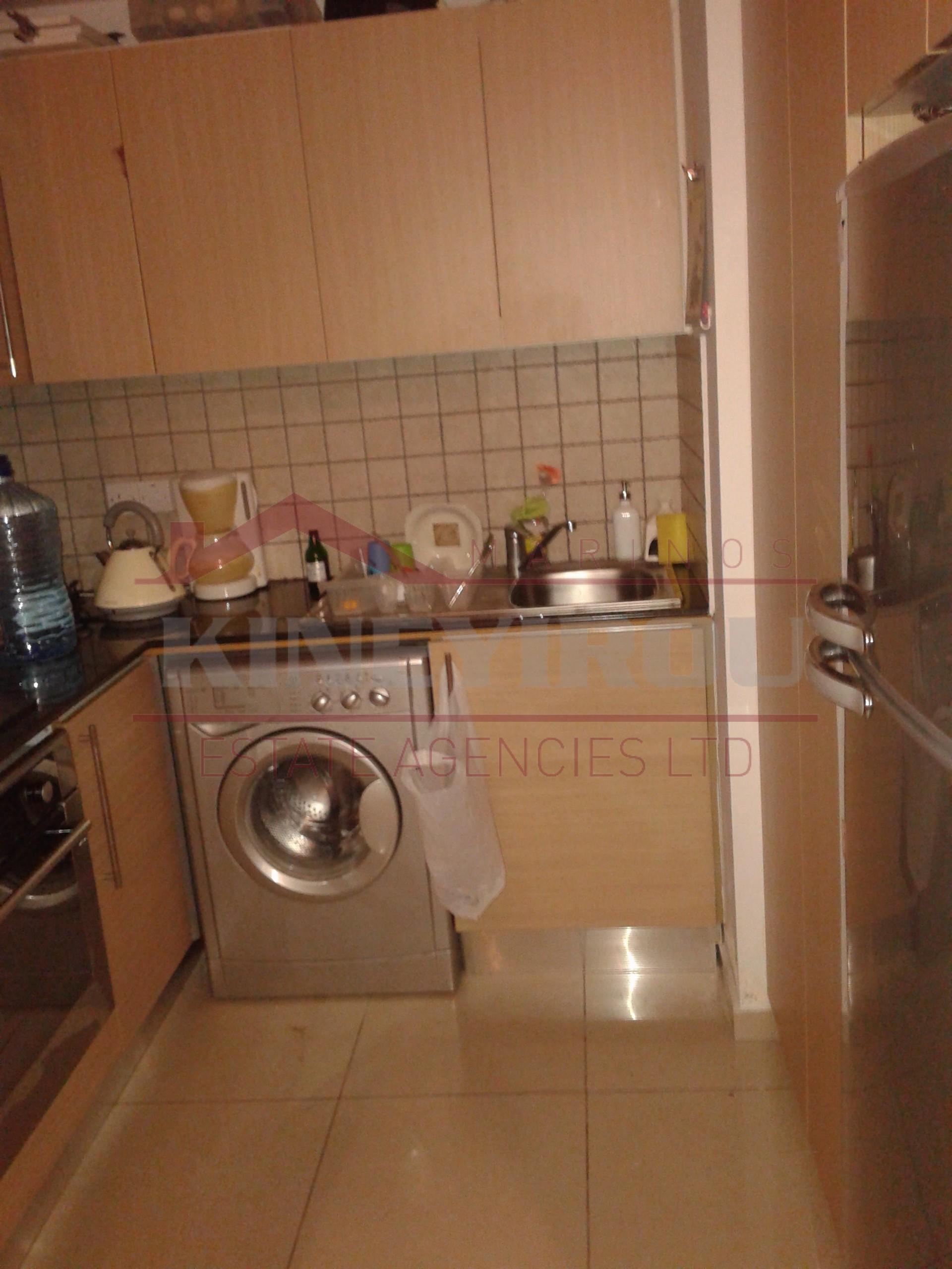 Apartment in Drosia, Larnaca