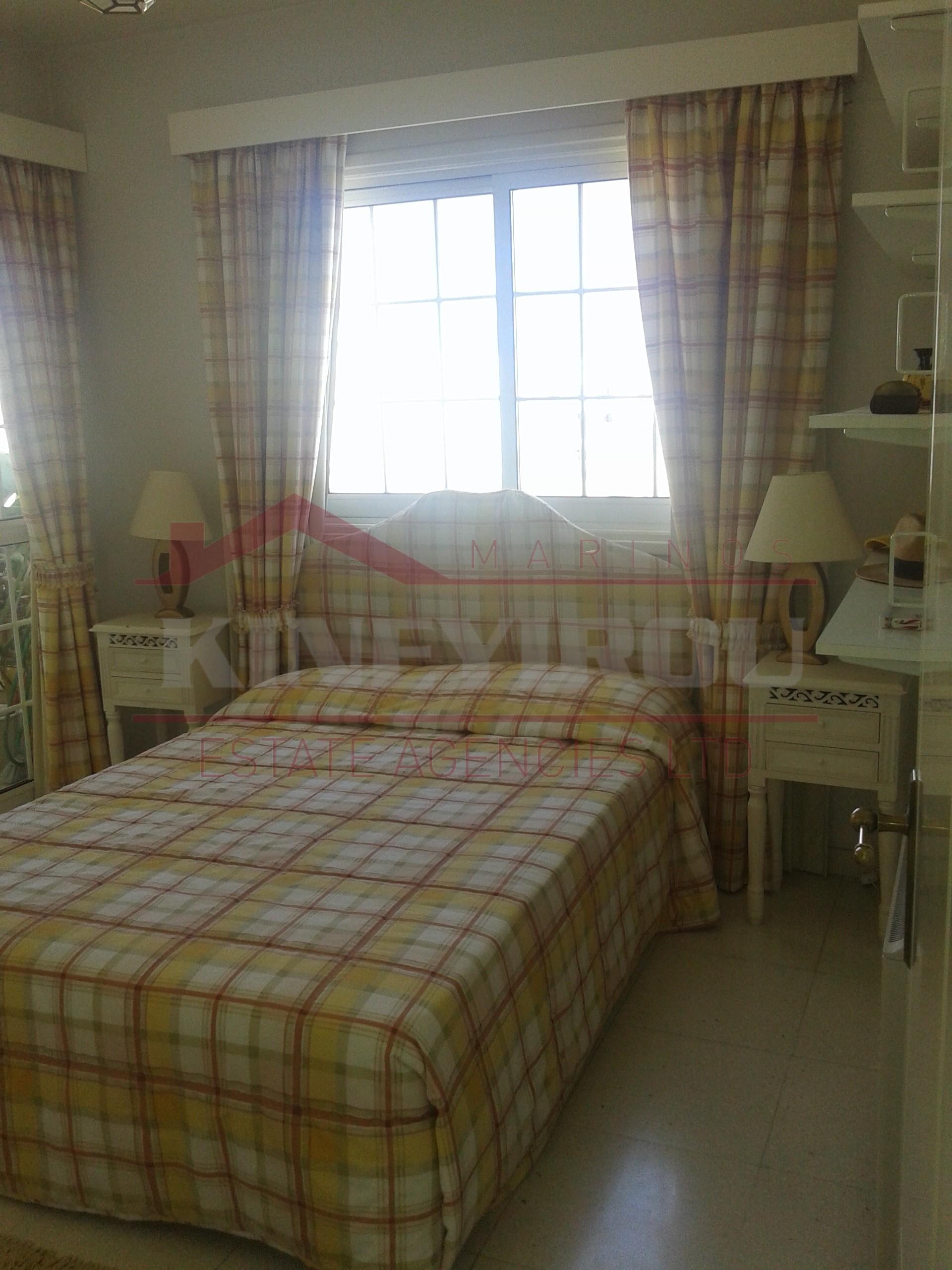 Spacious apartment in Drosia , Larnaca