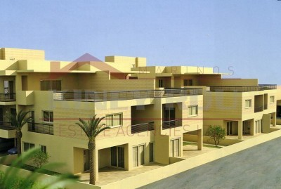 Luxury apartment in Oroklini , Larnaca