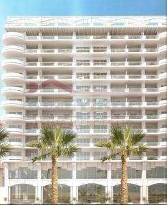 Luxury 2 bedroom apartment in Larnaca