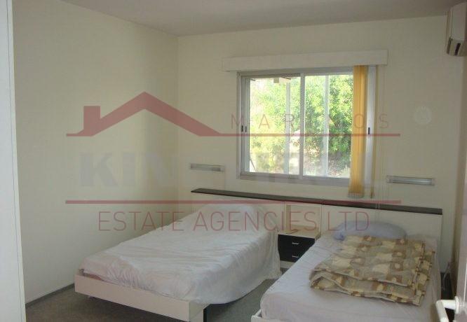 For Sale Apartment in Limassol Ref.2206 - Larnaca properties