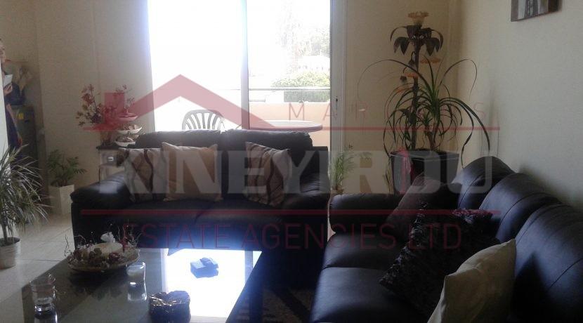 For Sale Apartment in Livadia Larnaca - Larnaca properties