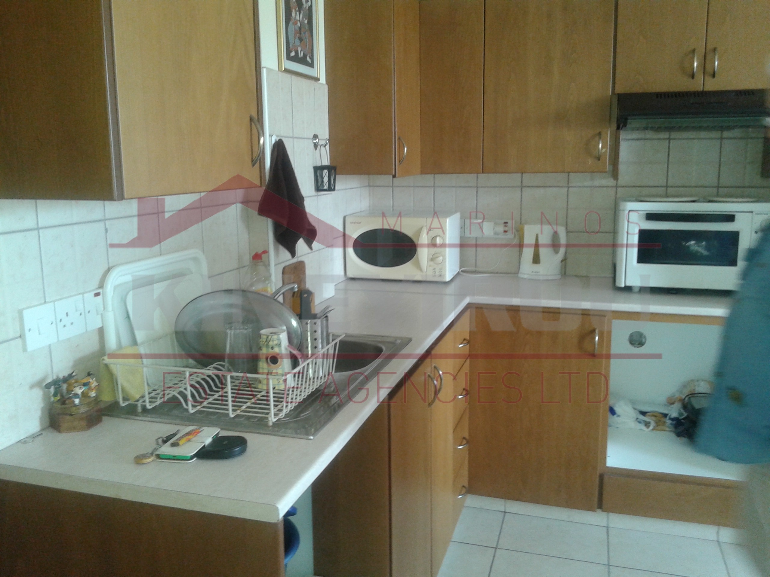1 bedroom apartment in Oroklini, Larnaca