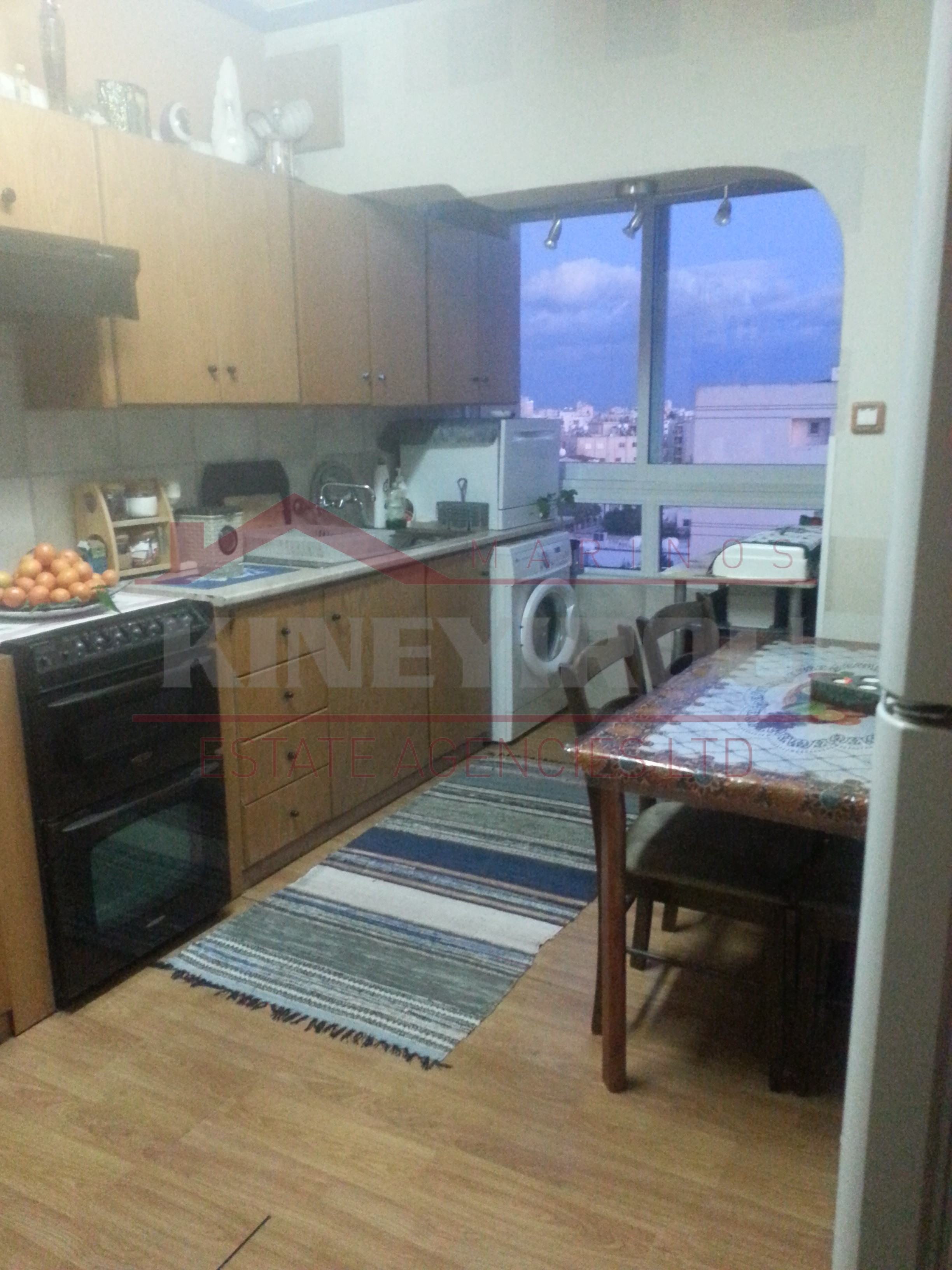 For Sale Apartment near the Fire Station Larnaca,