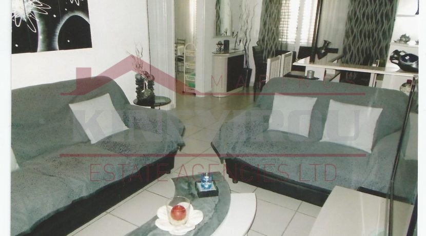 For Sale Flat  in Larnaca - Larnaca properties