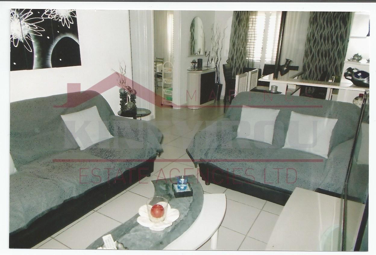 Three Bedroom Apartment For Sale In Prodromos Larnaca Cyprus Properties Marinos Kineyirou