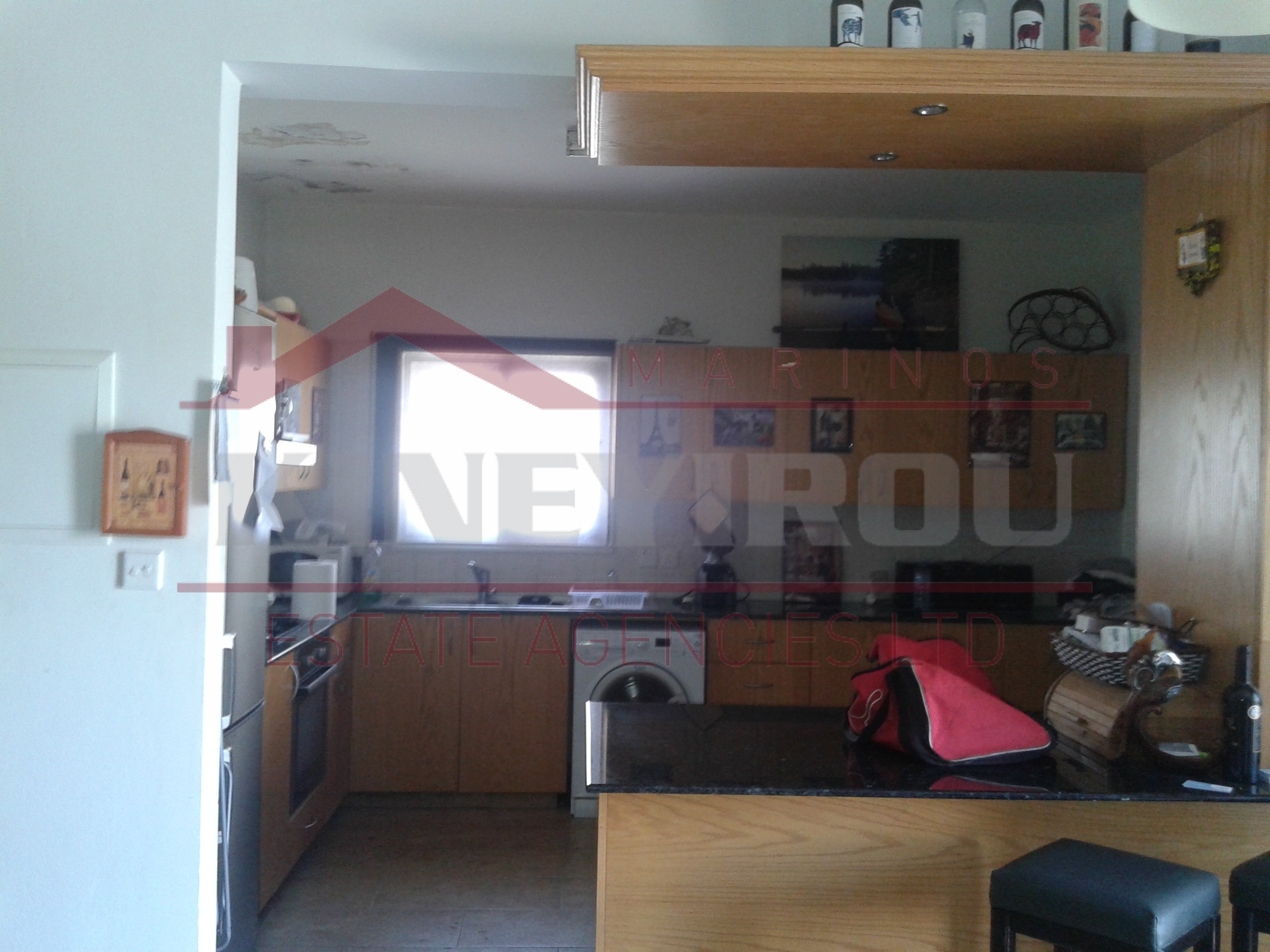 Larnaca property, House in Dhekelia road