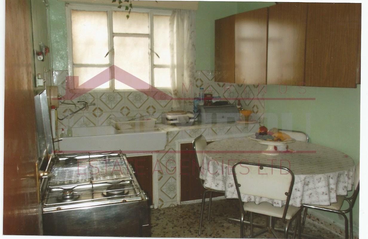 Cozy house  in Moutoullas, Nicosia