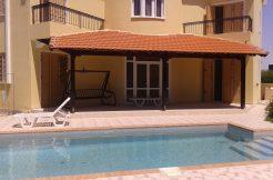 For Sale House  in Dekelia Road - properties in Cyprus