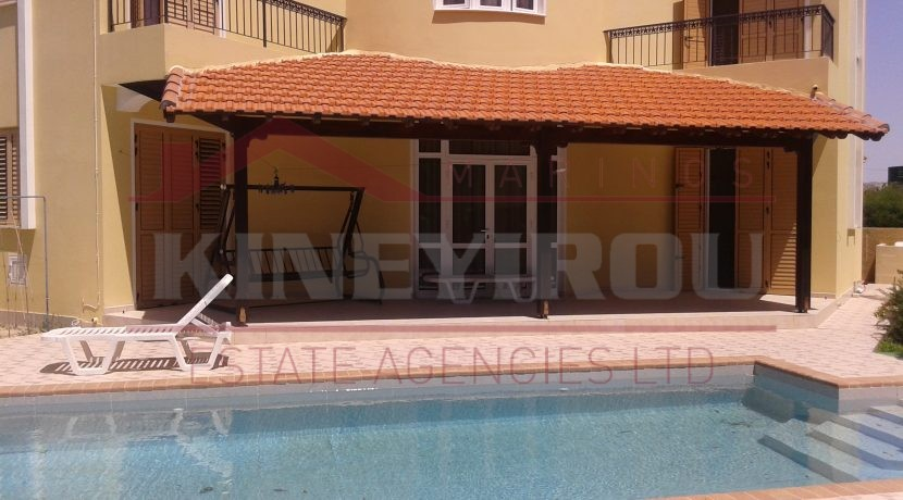 For Sale House  in Dekelia Road - Larnaca properties