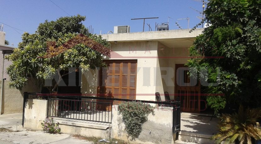 For Sale House in Larnaca - Larnaca properties
