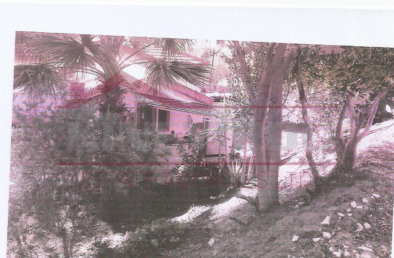 Spacious house  in Lageia , Larnaca