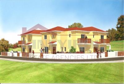 3 bedroom house  in Vergina, Larnaca