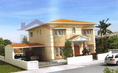 Luxury house in Oroklini, Larnaca