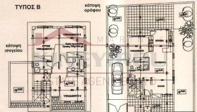 4 bedroom house  in Livadia, Larnaca