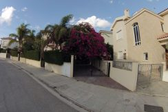 For Sale House in Limassol Ref.2215 - properties in Cyprus