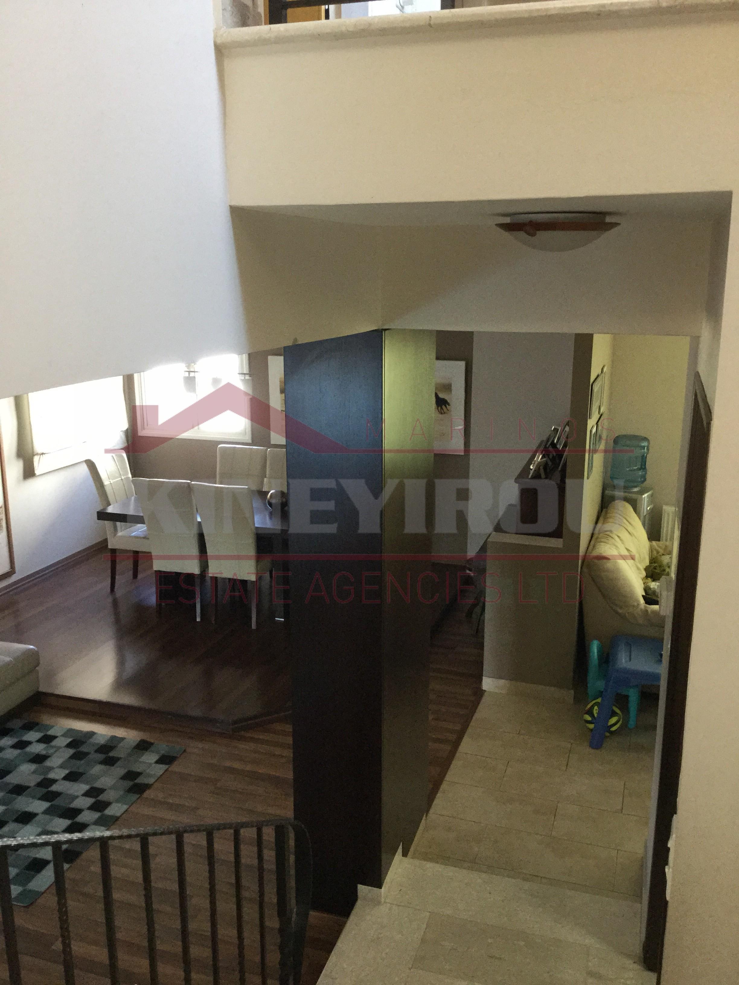 3 bedroom house  near G.C.Z – Stadium , Larnaca