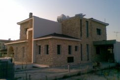 For Sale House in Nicosia - properties in Cyprus
