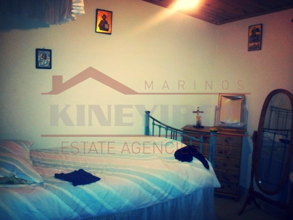 For Sale House in Ormideia , Larnaca