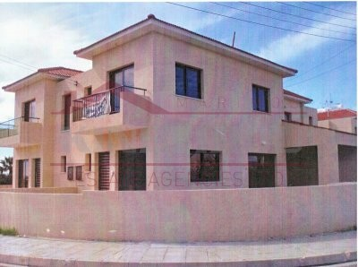 For Sale House in Pervolia, Larnaca
