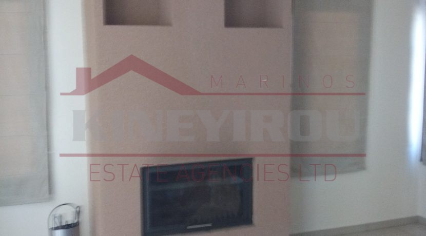 For rent House in Kelia Larnaca
