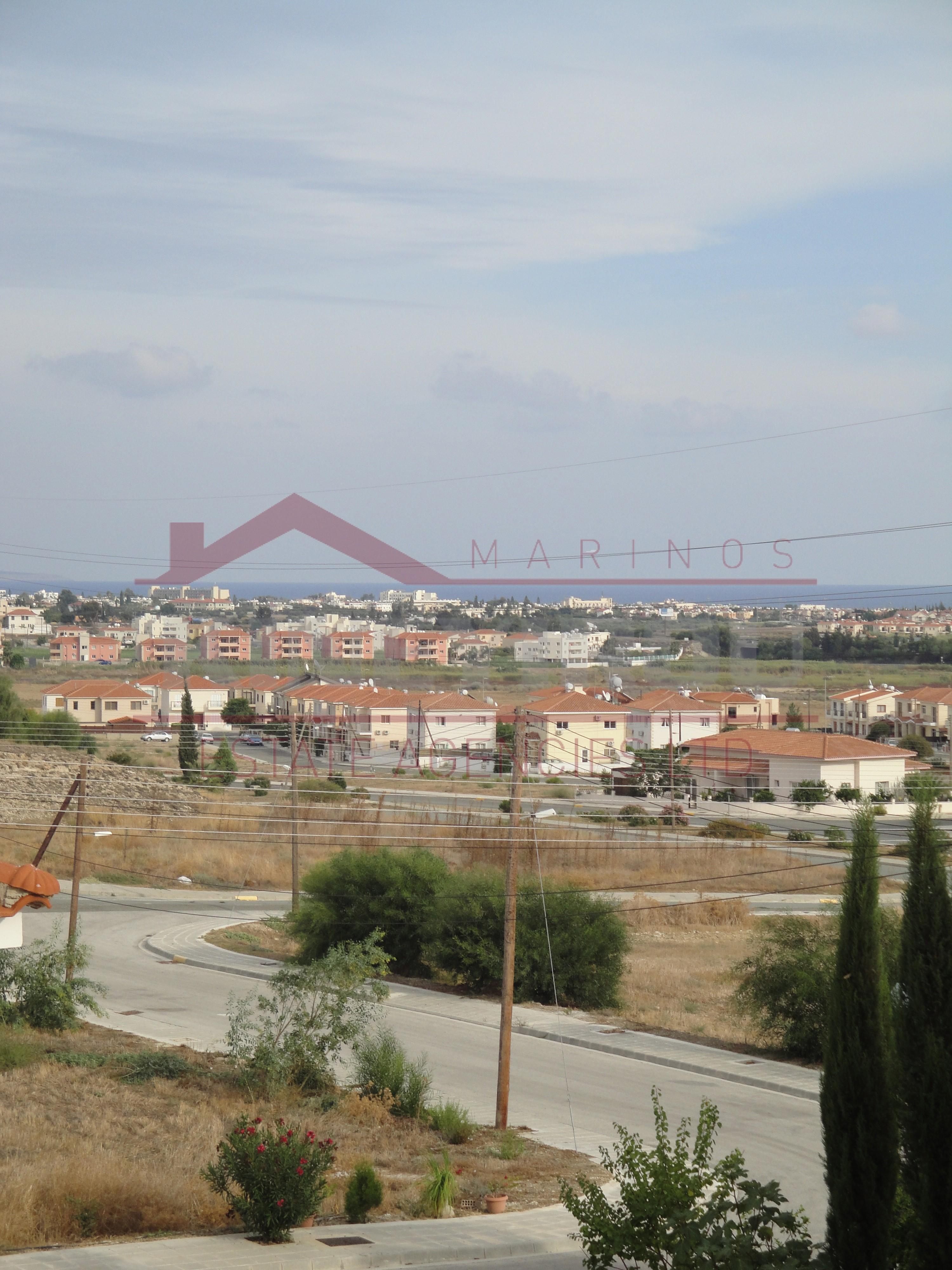 Four bedroom house  in Oroklini , Larnaca