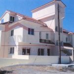Investment Property in Cyprus - Building in Alethriko