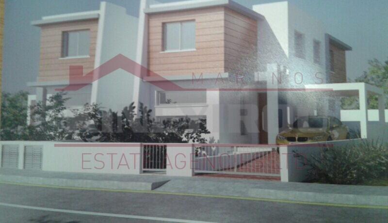 Larnaca Properties - House in Alethriko - Larnaca properties