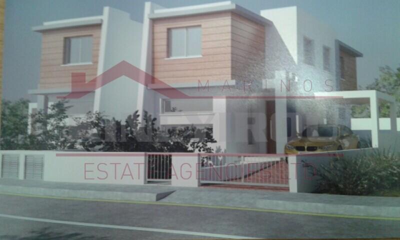 Larnaca Properties , House in Alethriko