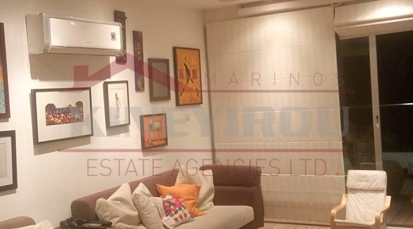 Larnaca Property-Luxury apartment for sale - Larnaca properties